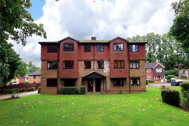 Flat for sale in Tylersfield, Abbots Langley