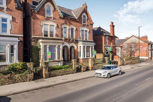 Thumbnail Semi-detached house for sale in Sneinton Dale, Nottingham
