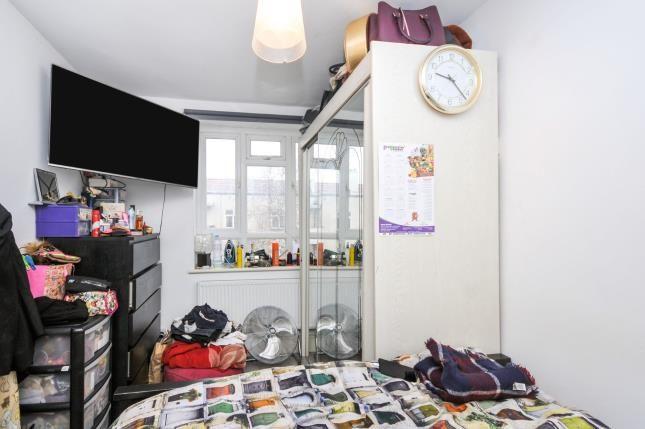 Bedroom of Bourbon House, Beckenham Hill Road, London SE6