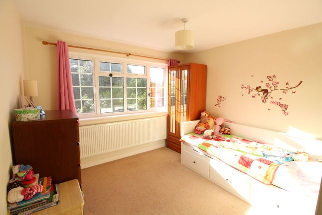 Bedroom Four of Oldfield Road, Bromley BR1