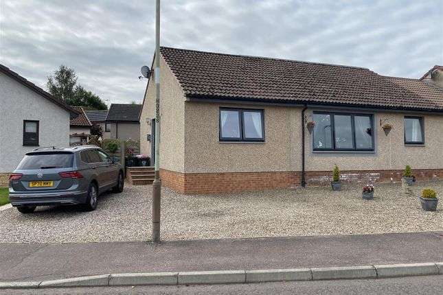 Thumbnail Bungalow for sale in 79 Hatton Road, Luncarty
