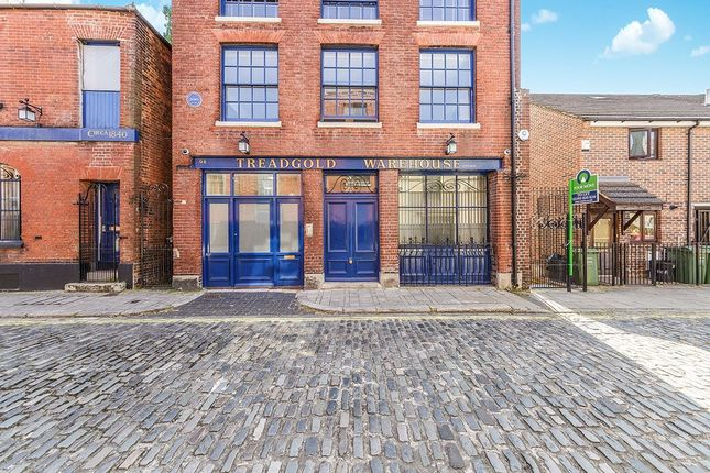 Thumbnail Flat to rent in Treadgold Warehouse Bishop Street, Portsmouth