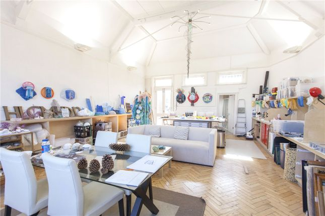 Thumbnail Property for sale in St Luke's Hall, Fortune Green Road, West Hampstead