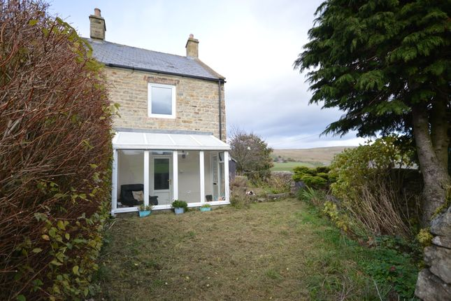 Thumbnail Cottage for sale in Irestone, Wearhead, County Durham