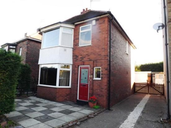 Thumbnail Detached house to rent in Aberford Road, Stanley, Wakefield