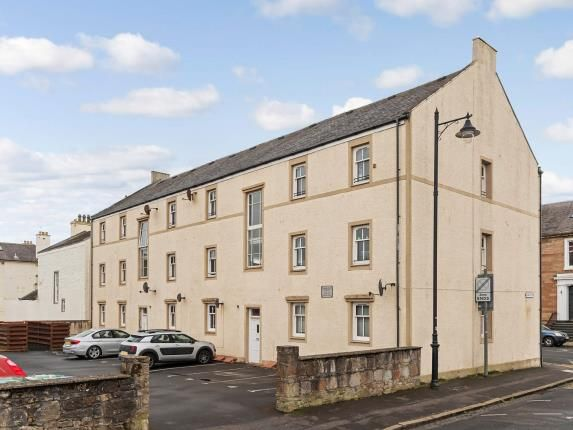 Thumbnail Flat for sale in Charlotte Street, Ayr, South Ayrshire, Scotland