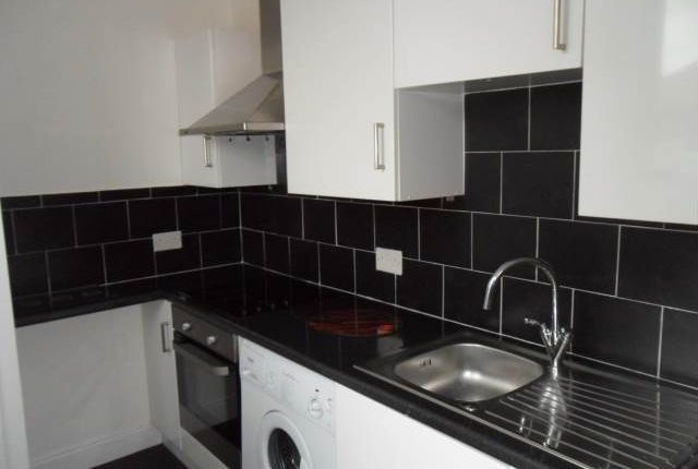 Thumbnail Flat to rent in 502 Brook Street, Broughty-Ferry, Dundee