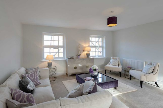 "3 bedroom flat for sale in ""The Hamlet"" at Old Bisley Road, Frimley, Surrey, Frimley"