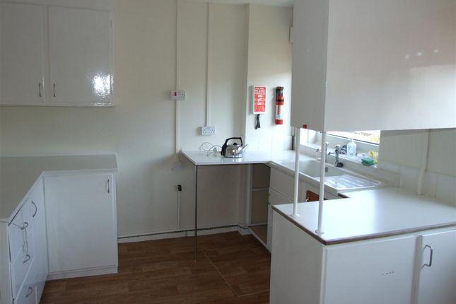 Kitchen of Harrier Road, Haverfordwest SA61