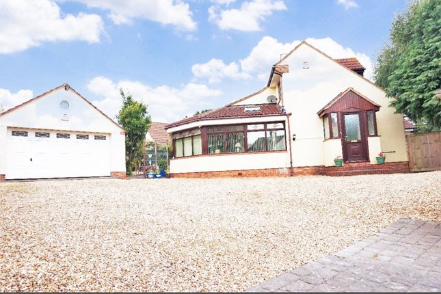 Thumbnail Detached house for sale in Spearcey Lane, Staplehay, Taunton