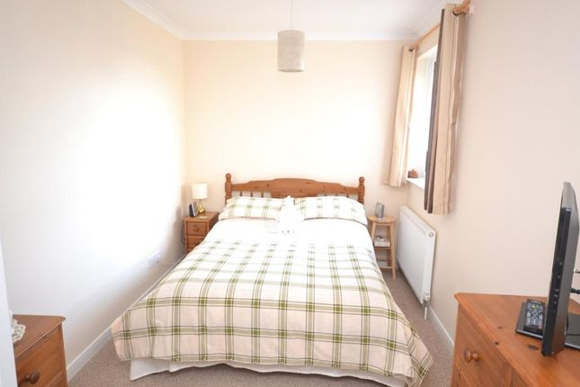 Bedroom 1 of The Rolle, 2 Fore Street, Budleigh Salterton, Devon EX9