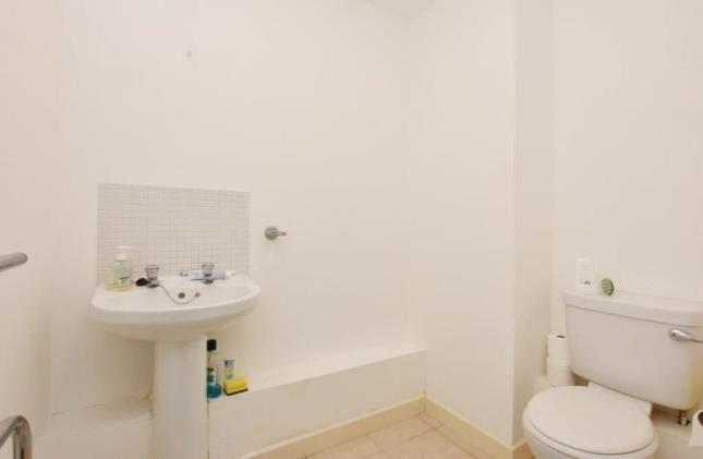 Downstairs WC of City Wharf, 1 Nursery Street, Sheffield, South Yorkshire S3