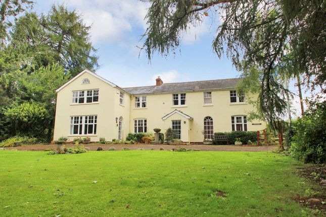 Thumbnail Detached house for sale in Breinton, Hereford