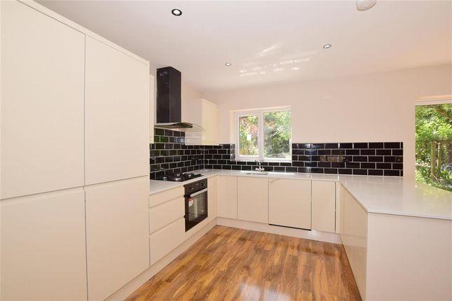 Thumbnail Detached house for sale in Furzedown Road, Sutton, Surrey