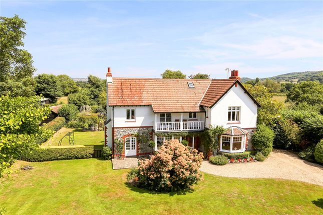 Thumbnail Detached house for sale in Says Lane, Langford, Bristol