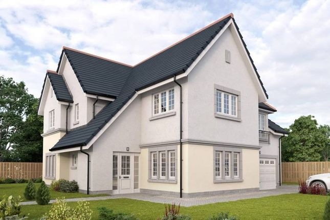 "Thumbnail Detached house for sale in ""The Lowther"" at Bridge Of Don, Aberdeen"