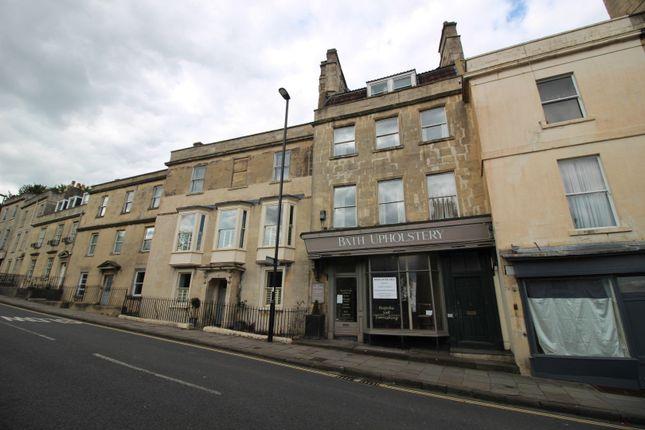 Thumbnail Flat to rent in Caroline Place, Lansdown Road, Bath