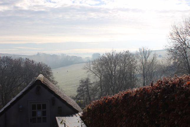 Views To Front of Single Hill, Shoscombe, Bath BA2