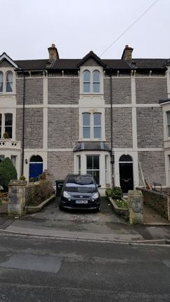 Thumbnail Terraced house to rent in Coombe Road, Weston Super Mare