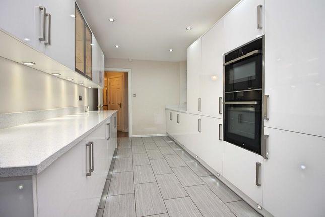 Kitchen of Ogden Drive, Helmshore, Rossendale BB4