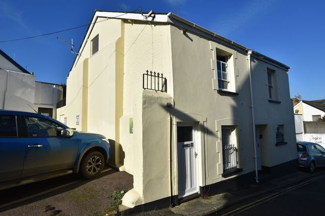 Thumbnail Semi-detached house to rent in Willett Street, Bideford
