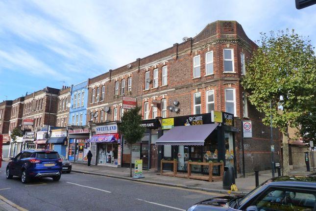 Thumbnail Flat to rent in Park Parade, London