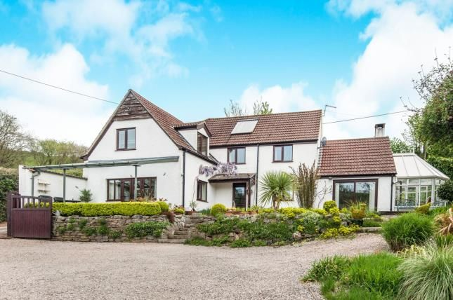 Thumbnail Detached house for sale in Higher Dawlish Water, Dawlish, Devon
