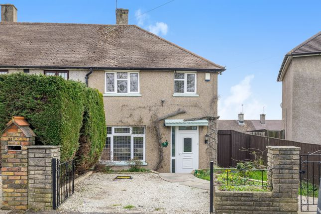 Thumbnail End terrace house for sale in Batchwood Green, St. Pauls Cray, Orpington