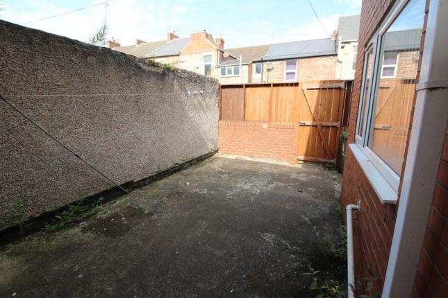 Picture No. 05 of Aldborough Street, Blyth, Northumberland NE24