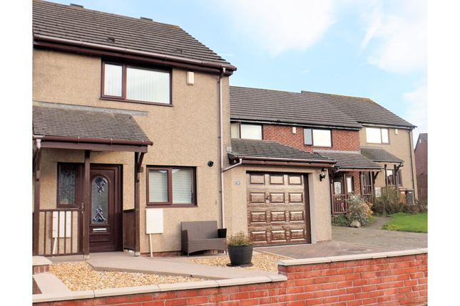 Thumbnail Semi-detached house for sale in Seacroft Drive, St. Bees