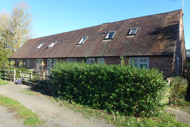 Thumbnail Barn conversion to rent in Hunningham, Near Leamington Spa