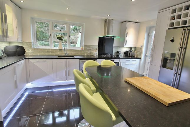 Kitchen of Farmiloe Close, Purley On Thames, Reading RG8