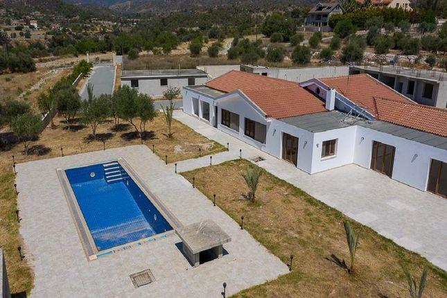Thumbnail Villa for sale in Asgata, Limassol, Cyprus