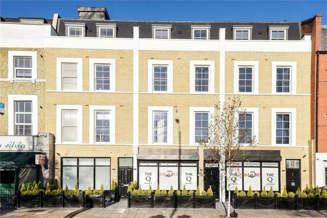 Thumbnail Block of flats for sale in Harrow Road, London