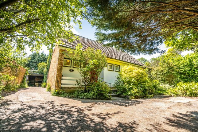 Thumbnail Detached house for sale in Court Hay, Easton-In-Gordano, Bristol