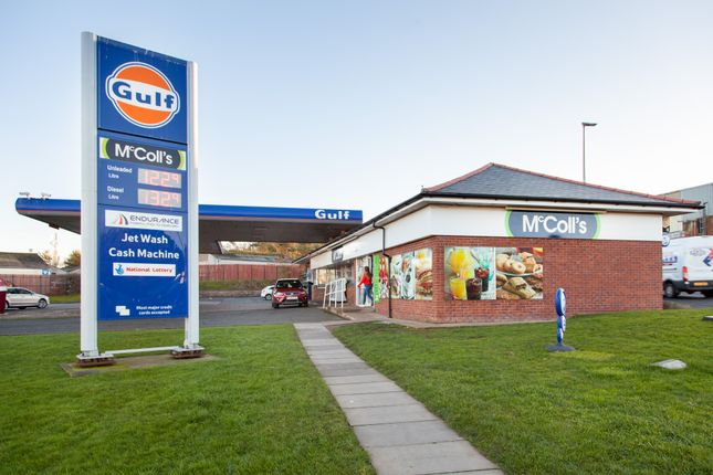 Coldingham Road, Eyemouth TD14, retail premises for sale - 50136089