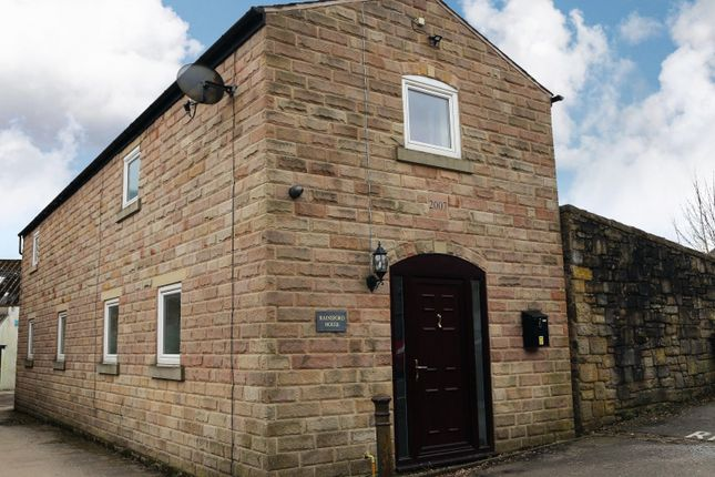 Thumbnail Detached house for sale in Sunday School Lane, Chapel-En-Le-Frith, High Peak
