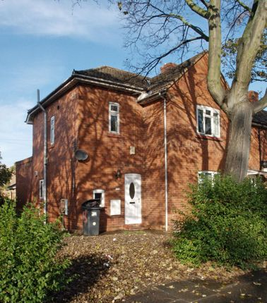 Thumbnail Terraced house to rent in Warmsworth Road, Balby, Doncaster