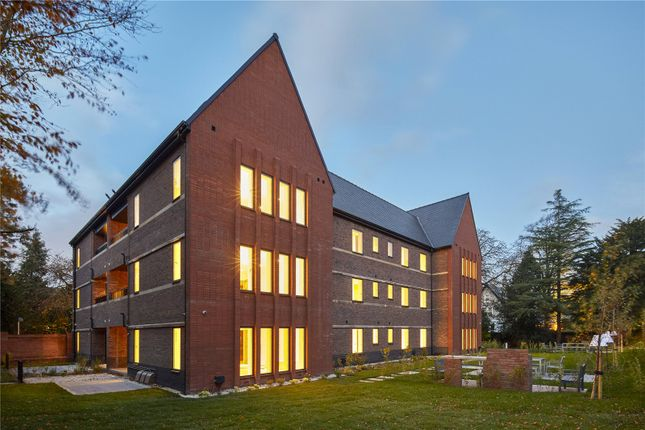 Thumbnail Flat for sale in The Botanica, 10 Elmsley Road, Mossley Hill, Liverpool