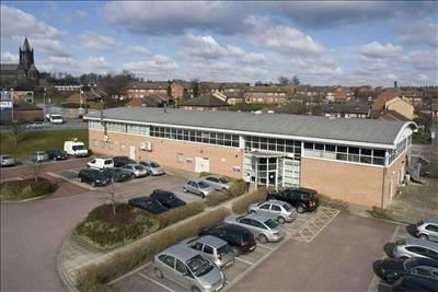 Office to let in Photon House, Percy Street, Leeds
