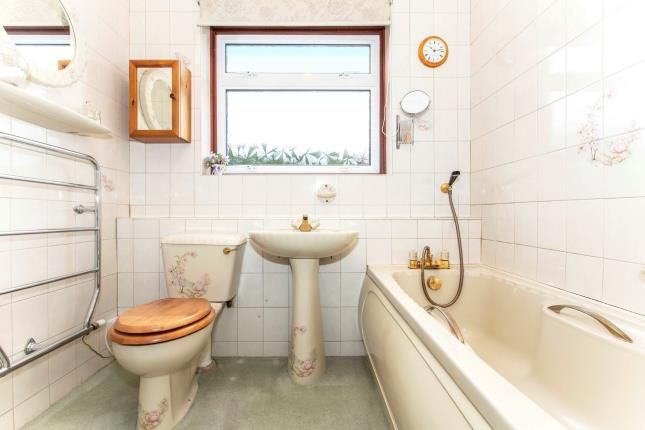 Bathroom of Church End, Catworth, Huntingdon, Cambridgeshire PE28