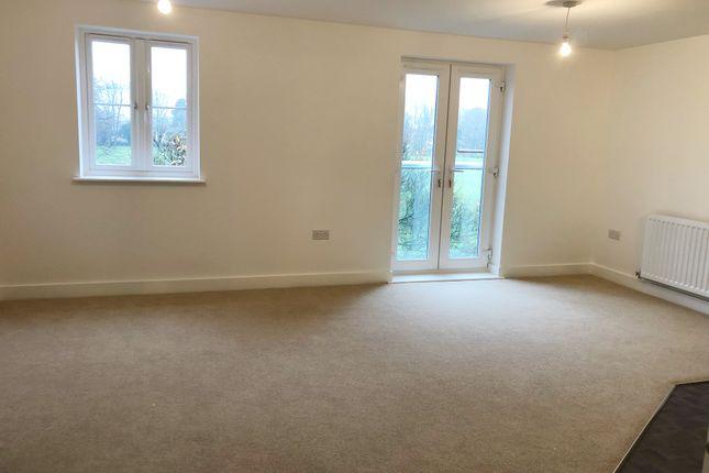 1 bedroom duplex for sale in St James Park Road, Northampton