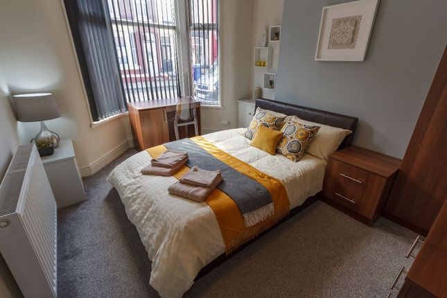Thumbnail Terraced house to rent in Kelso Road, Fairfield, Liverpool