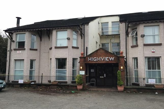Photo 6 of Highview Offices, 284-290 Gt Clowes Street, Salford M7