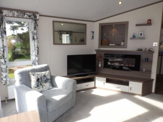 Lounge. of Newquay Holiday Park, Newquay, Cornwall TR8