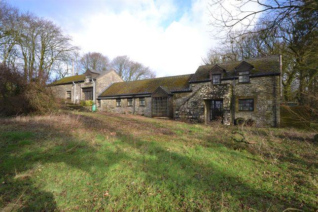 Thumbnail Cottage for sale in Rhydlewis, Llandysul