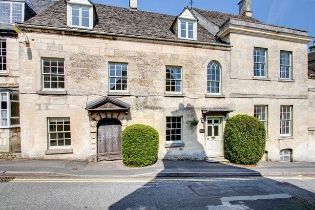 Thumbnail Property for sale in Bisley Street, Painswick, Stroud