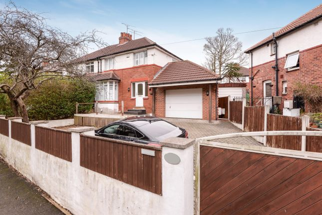 Thumbnail Semi-detached house for sale in Ring Road, Shadwell, Leeds
