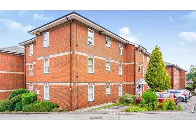 1 bed flat for sale in Northgate Lodge, Pontefract WF8