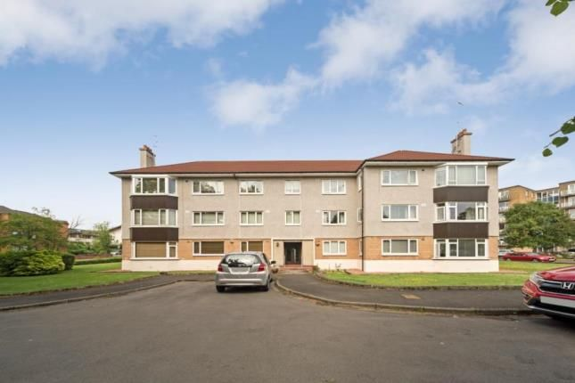 Thumbnail Flat for sale in Dorchester Court, 1400 Great Western Road, Glasgow